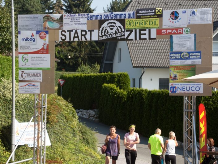 18. August 2018 – Nordic Walking bei der FF-Mellach