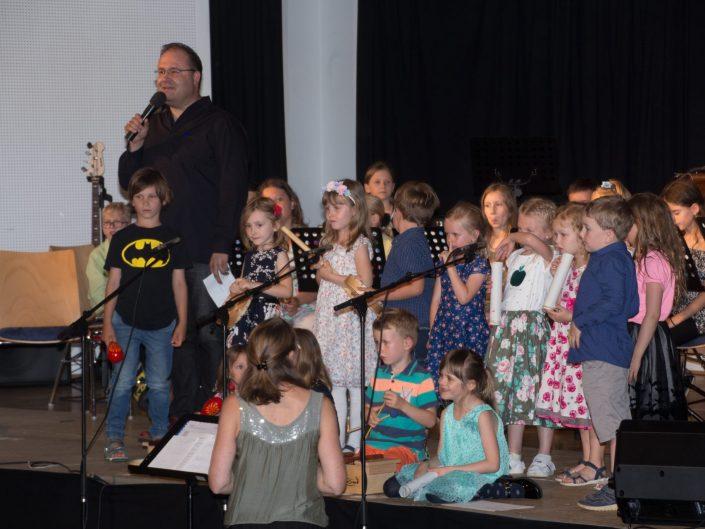 04. Juni 2019  –  Schlusskonzert der Musikschule Fernitz-Mellach