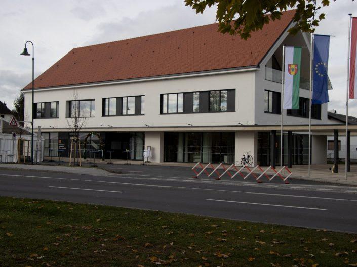 03. November 2019 / feierliche Eröffnung des neuen Gemeindezentrums