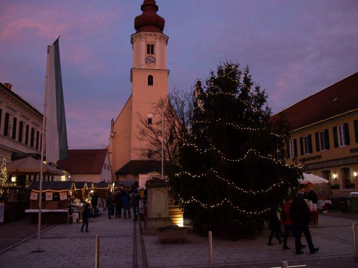 07. Dezember 2019  /  11. Fernitzer Christkindlmarkt