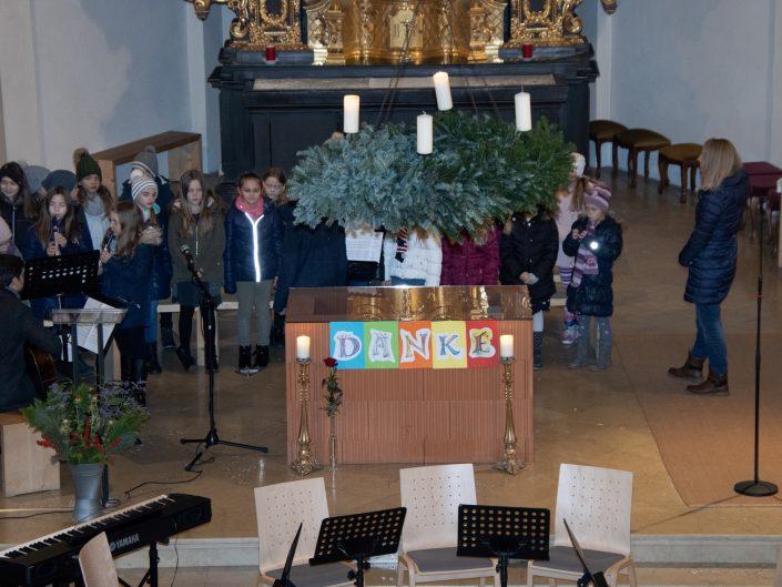 10. Dezember 2019  /   Adventkonzert der Musikschule in Hausmannstätten